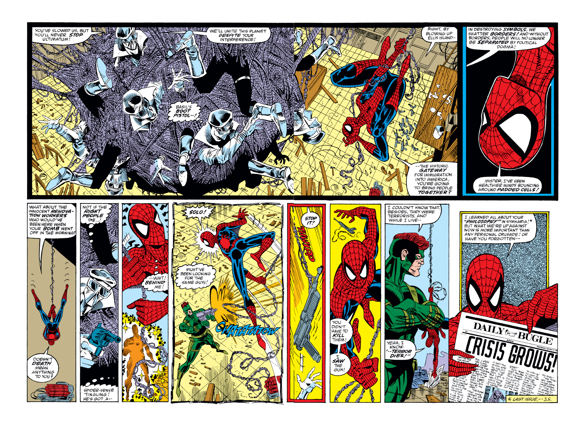 The Amazing Spider-Man (1963) 324 Page 2