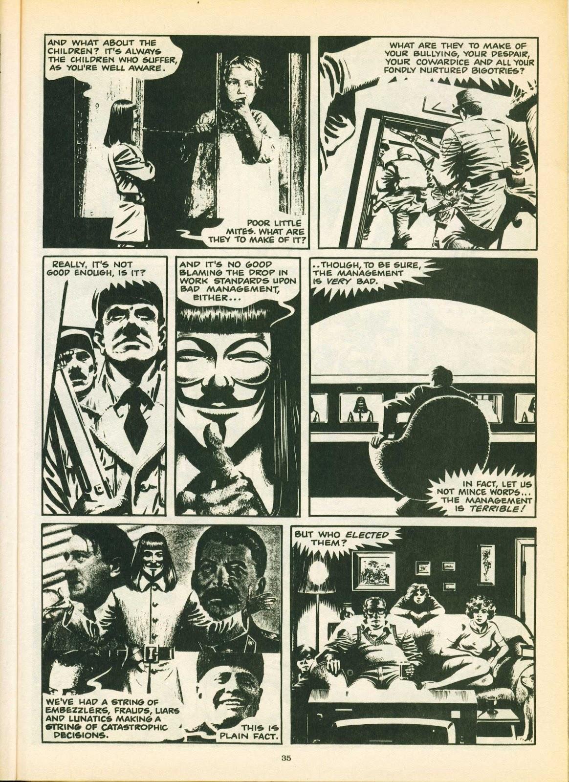 Warrior Issue #16 #17 - English 35