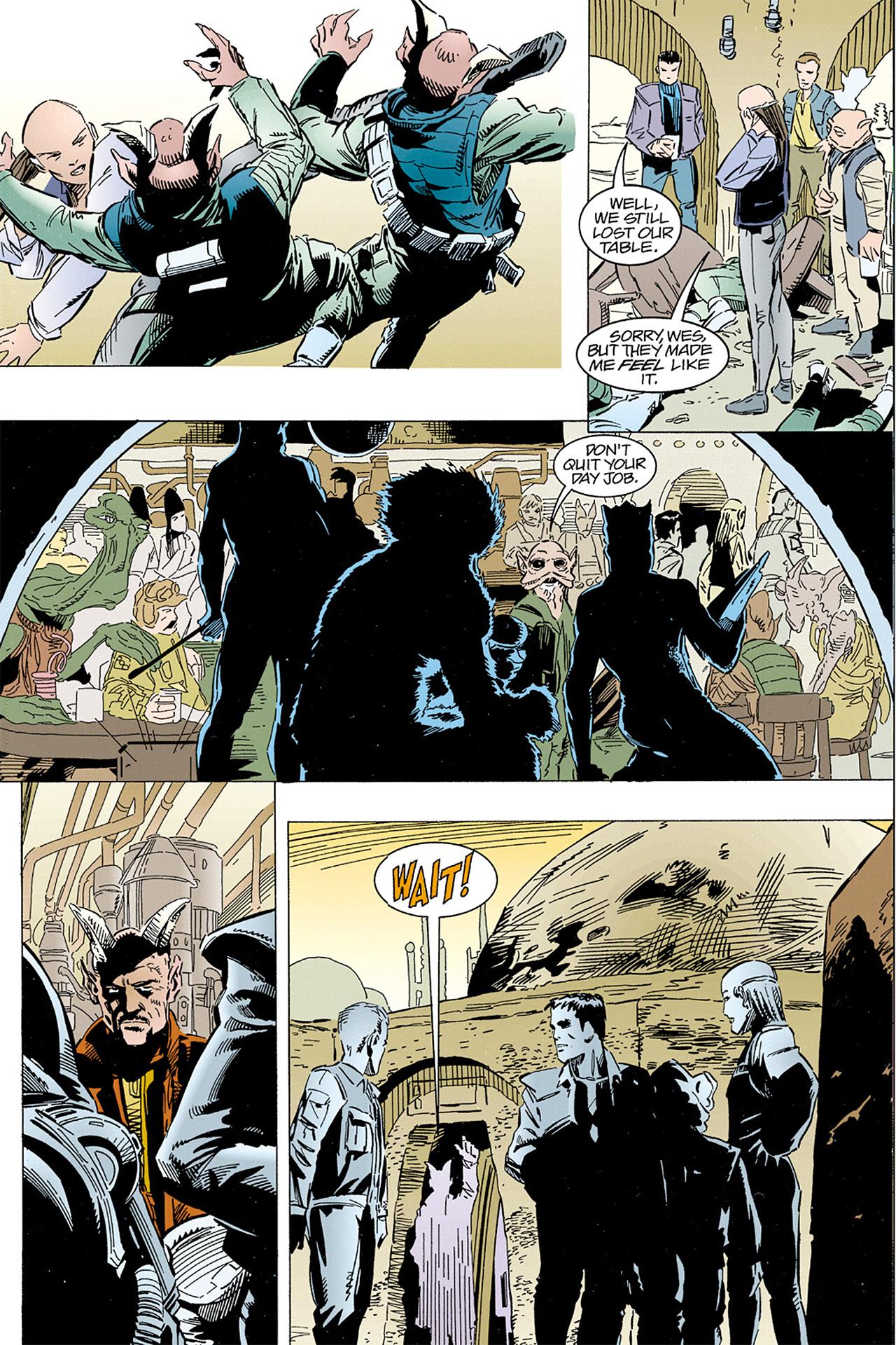 Read online Star Wars Omnibus comic -  Issue # Vol. 2 - 38
