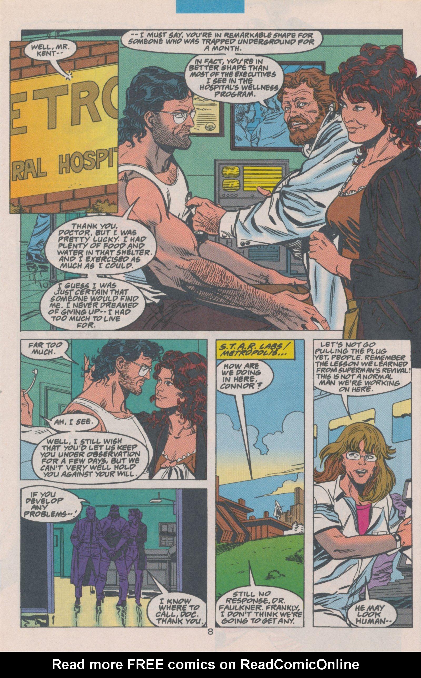 Action Comics (1938) 692 Page 11