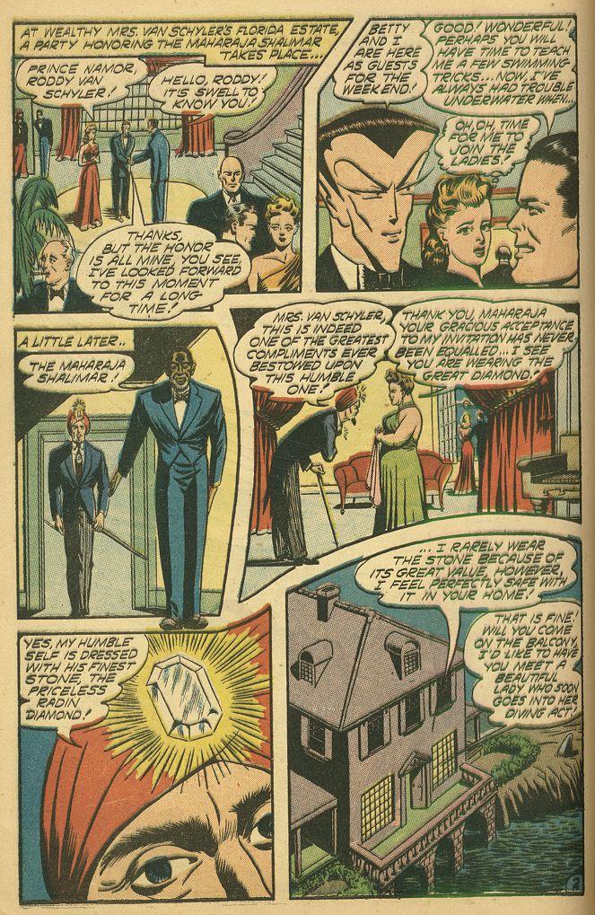 Read online All-Winners Comics comic -  Issue #14 - 3