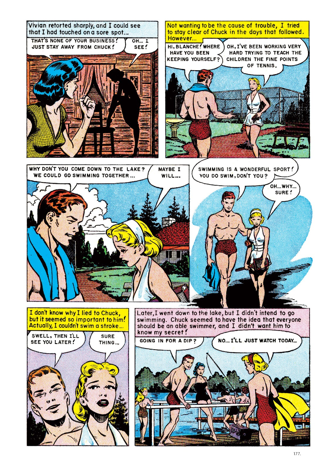 Read online The Bill Everett Archives comic -  Issue # TPB 2 (Part 2) - 75