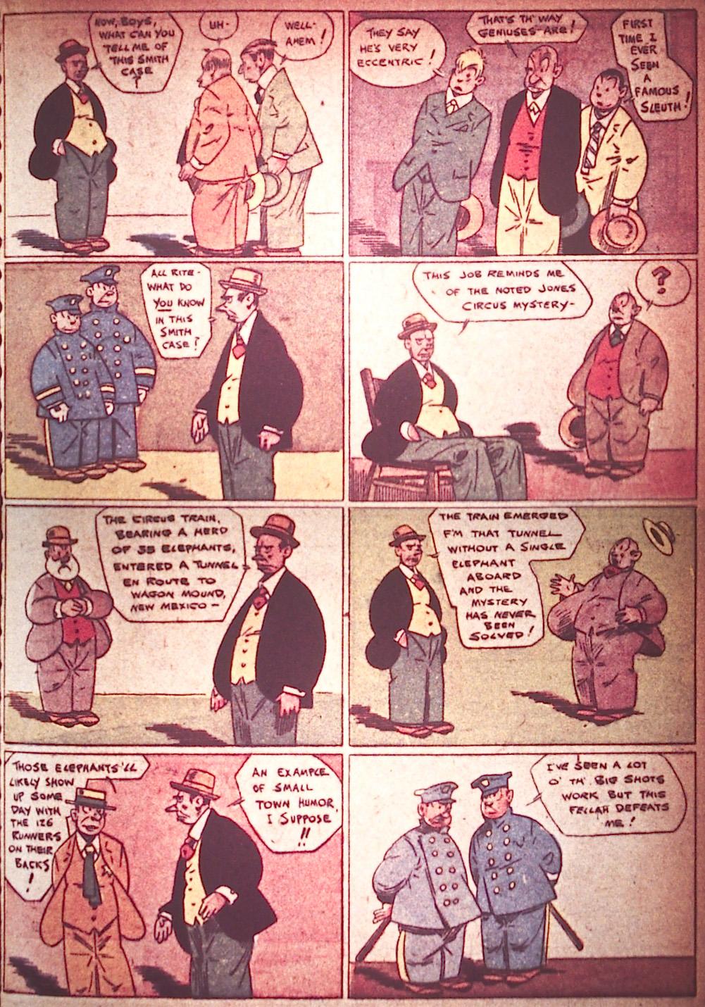 Detective Comics (1937) 8 Page 40