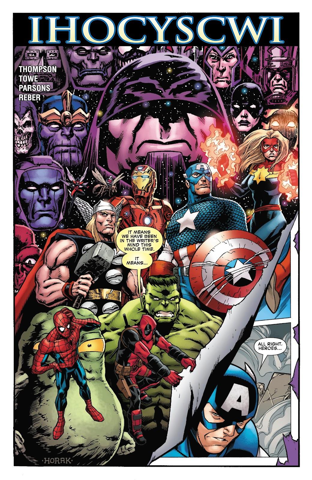 Read online Spider-Man/Deadpool comic -  Issue #50 - 21