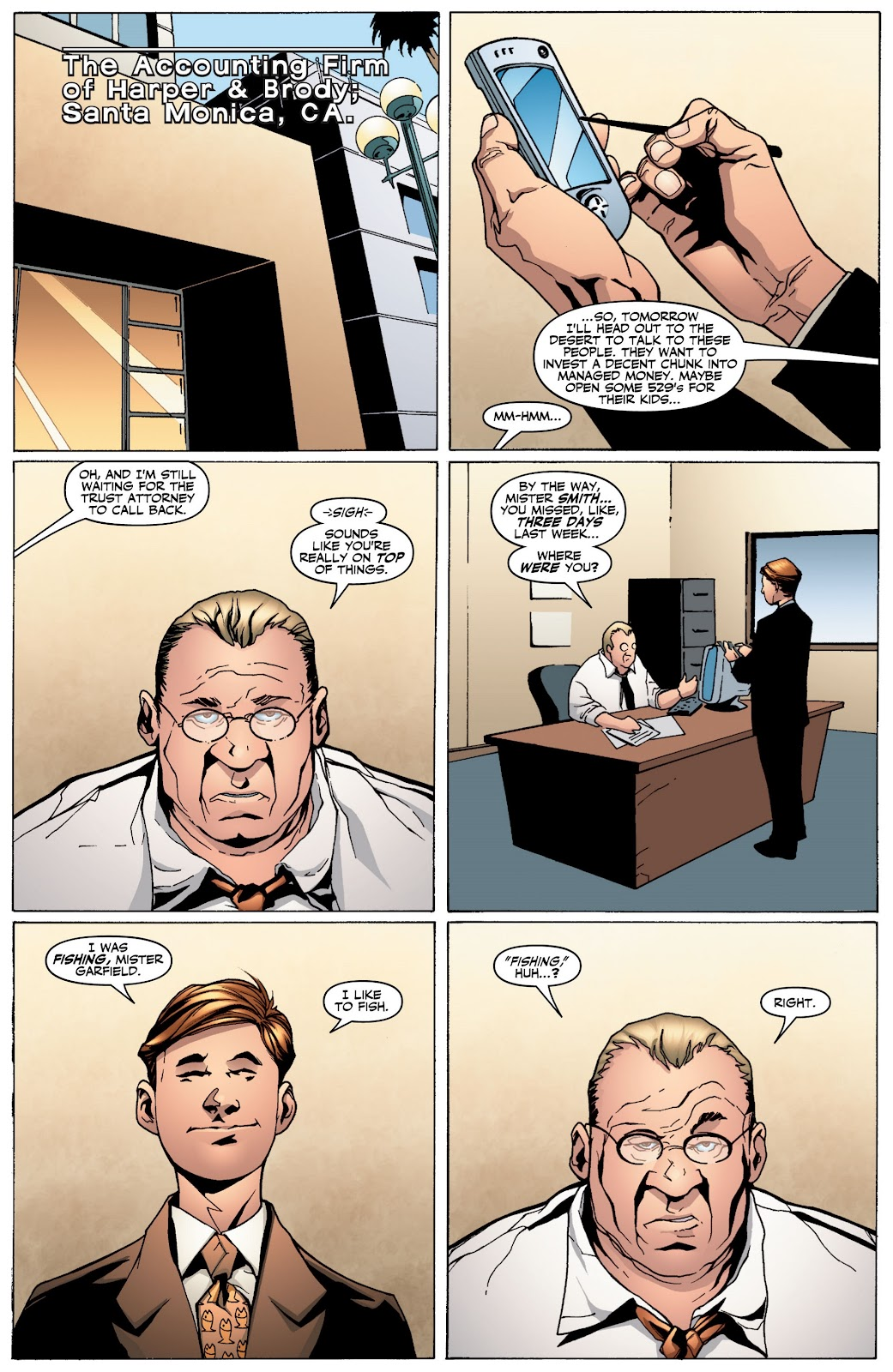Wildcats Version 3.0 Issue #11 #11 - English 2