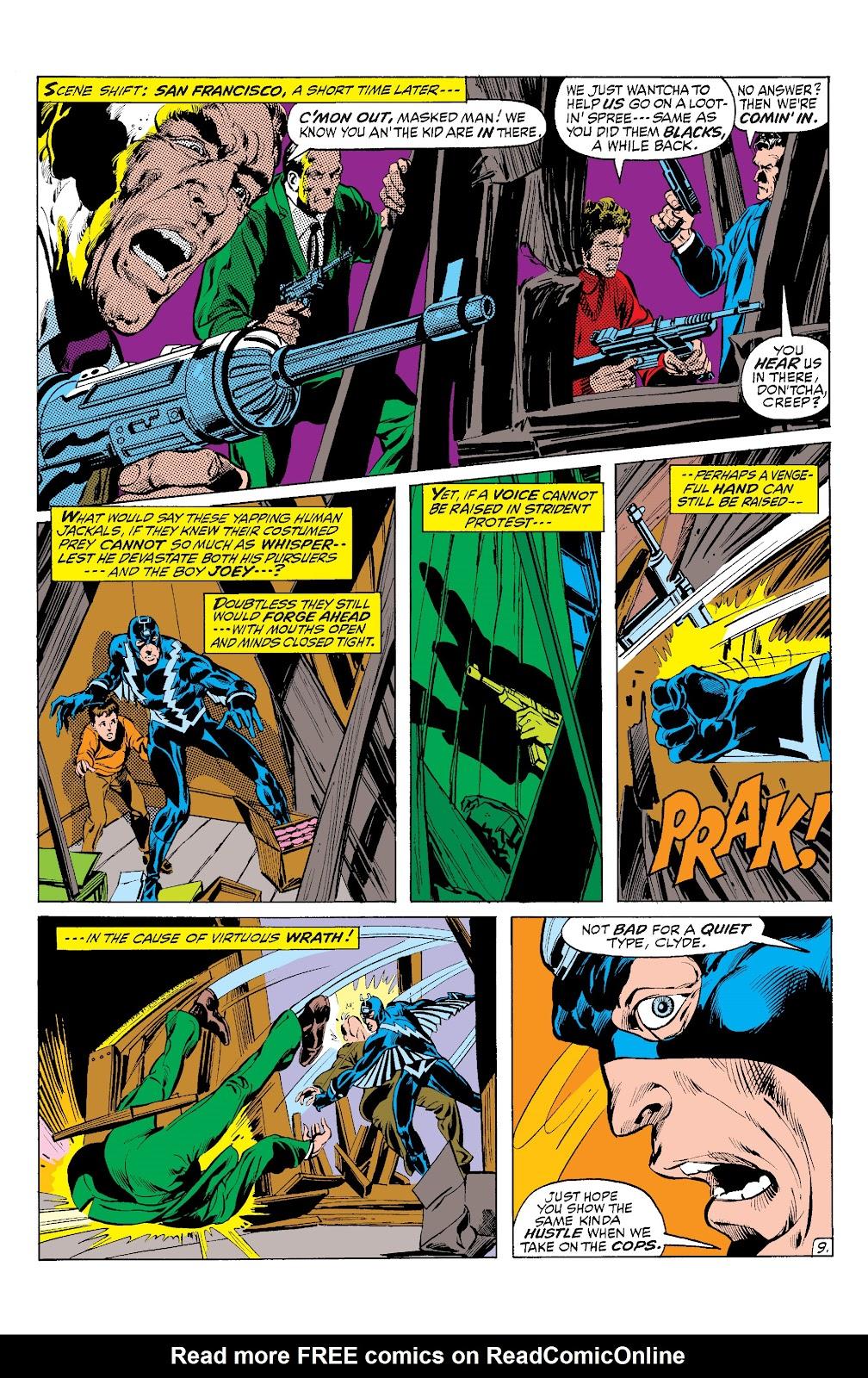 Read online Marvel Masterworks: The Inhumans comic -  Issue # TPB 1 (Part 3) - 4