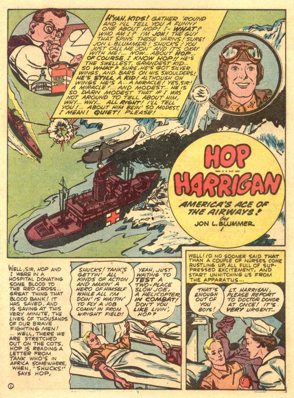 Green Lantern (1941) issue 8 - Page 35