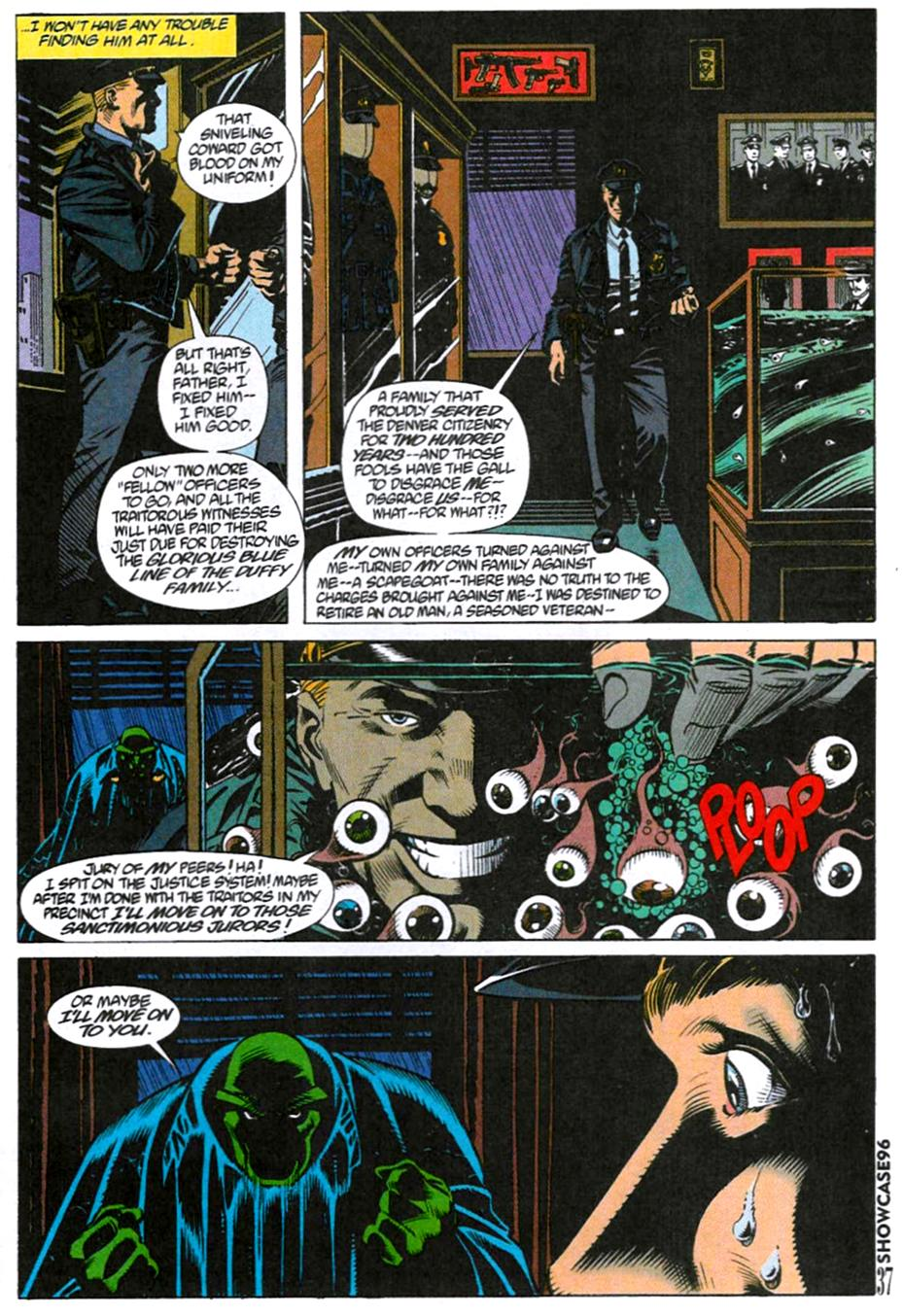 Read online Showcase '96 comic -  Issue #9 - 38