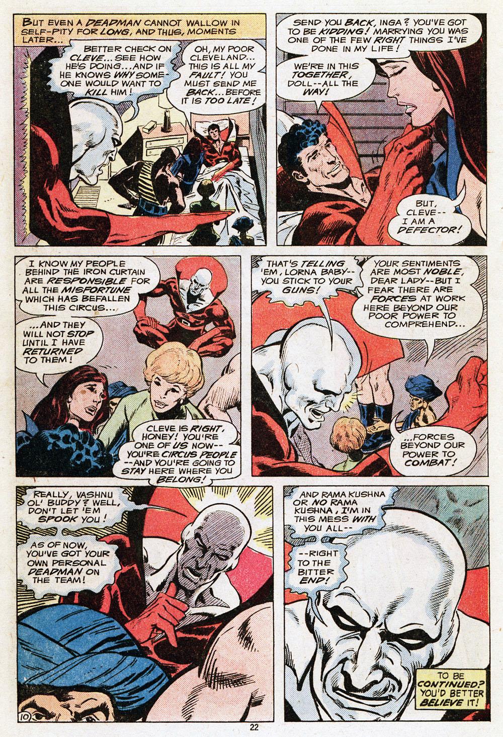 Read online Adventure Comics (1938) comic -  Issue #459 - 24