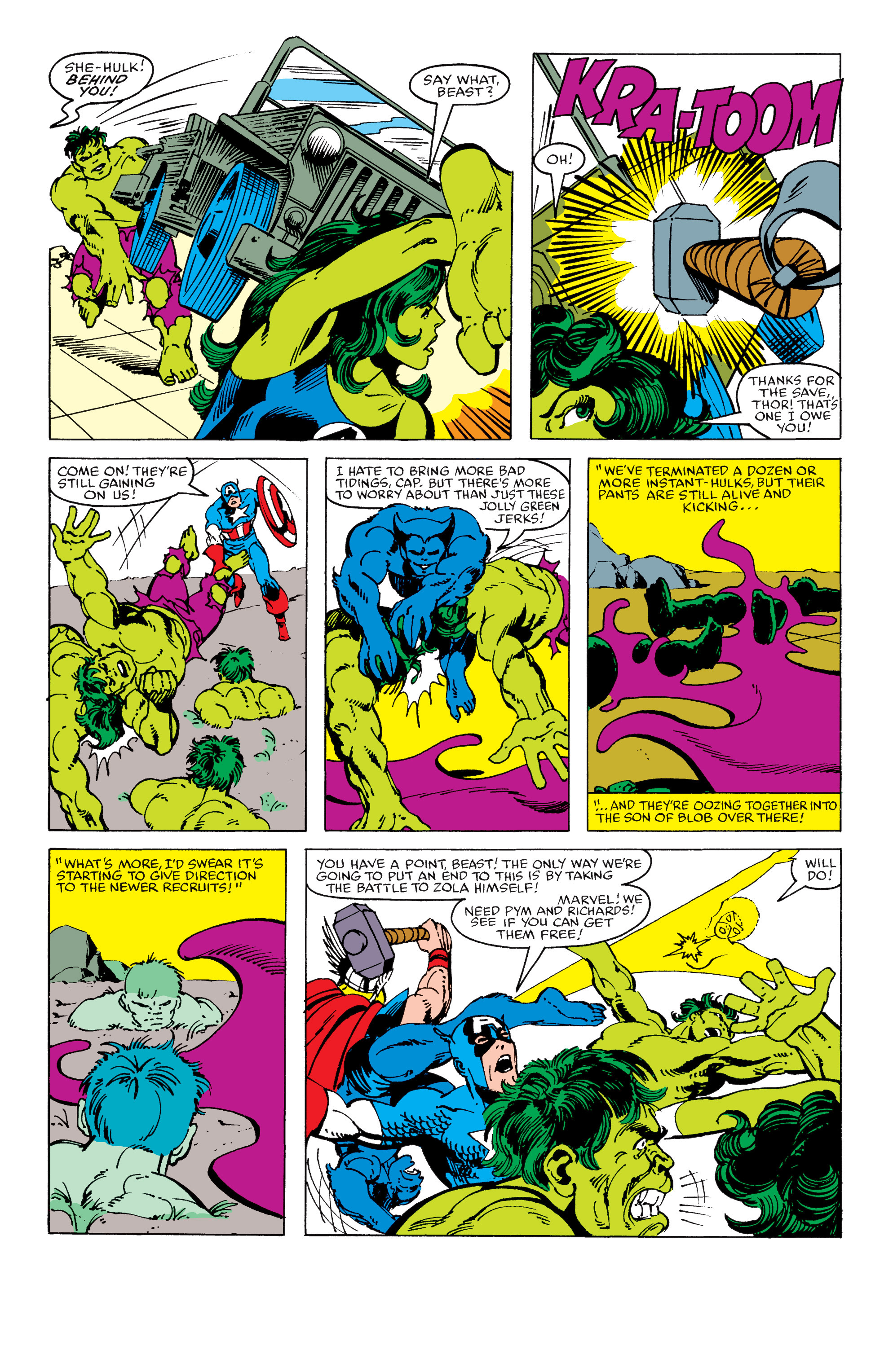 The Avengers (1963) _Annual_13 Page 31