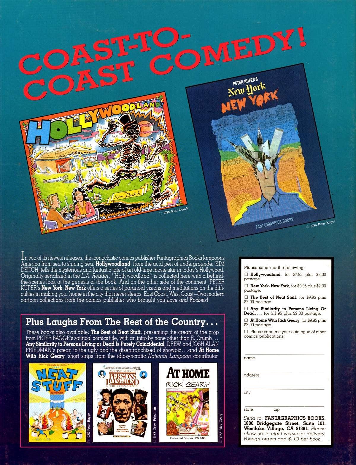 Read online Neat Stuff comic -  Issue #10 - 36