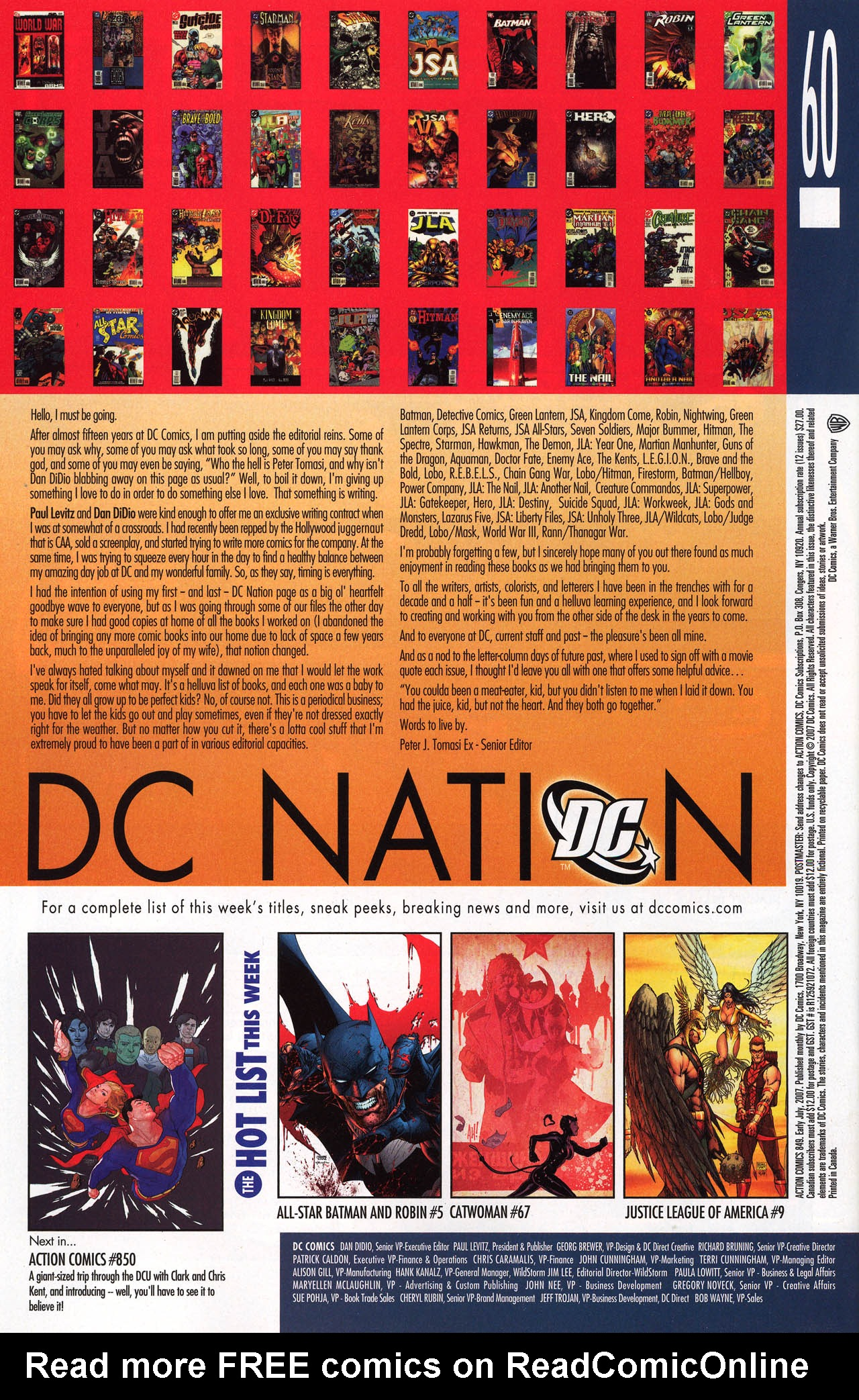 Action Comics (1938) 849 Page 32