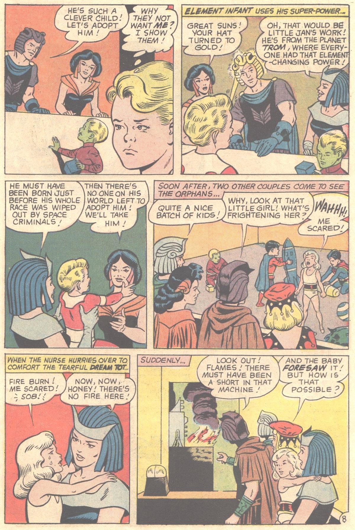 Read online Adventure Comics (1938) comic -  Issue #356 - 11
