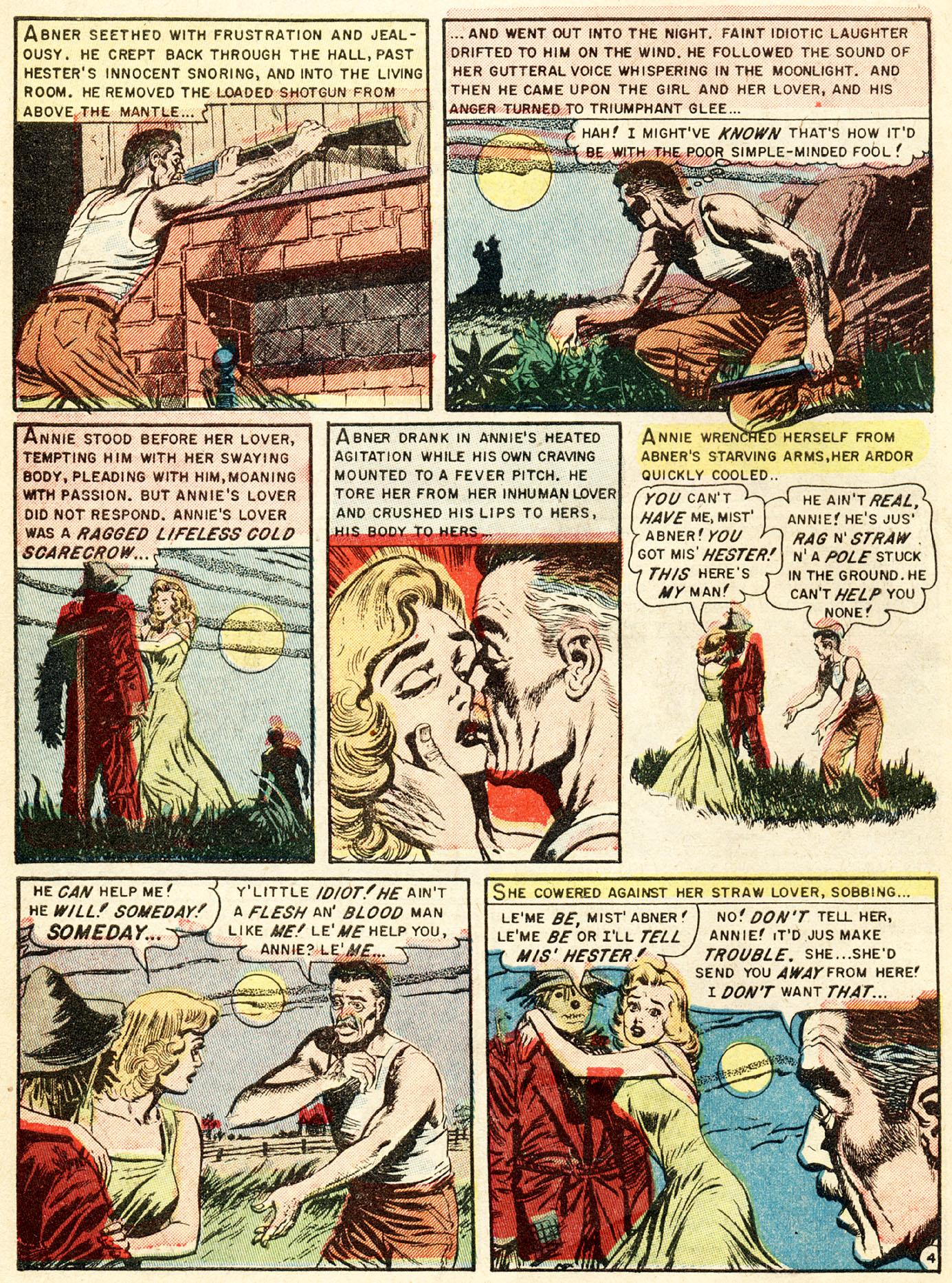 Read online Shock SuspenStories comic -  Issue #17 - 6