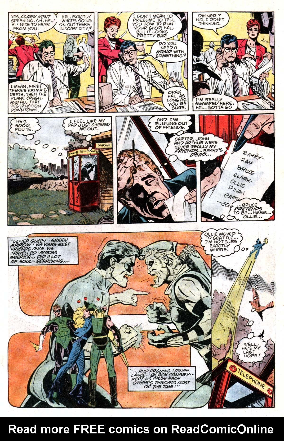 Action Comics (1938) 606 Page 5
