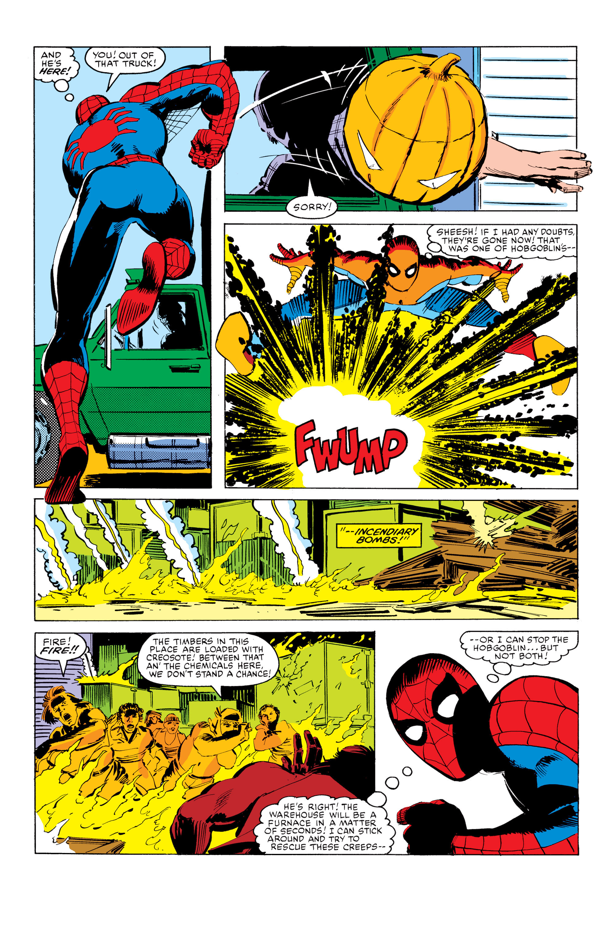 The Amazing Spider-Man (1963) 244 Page 16