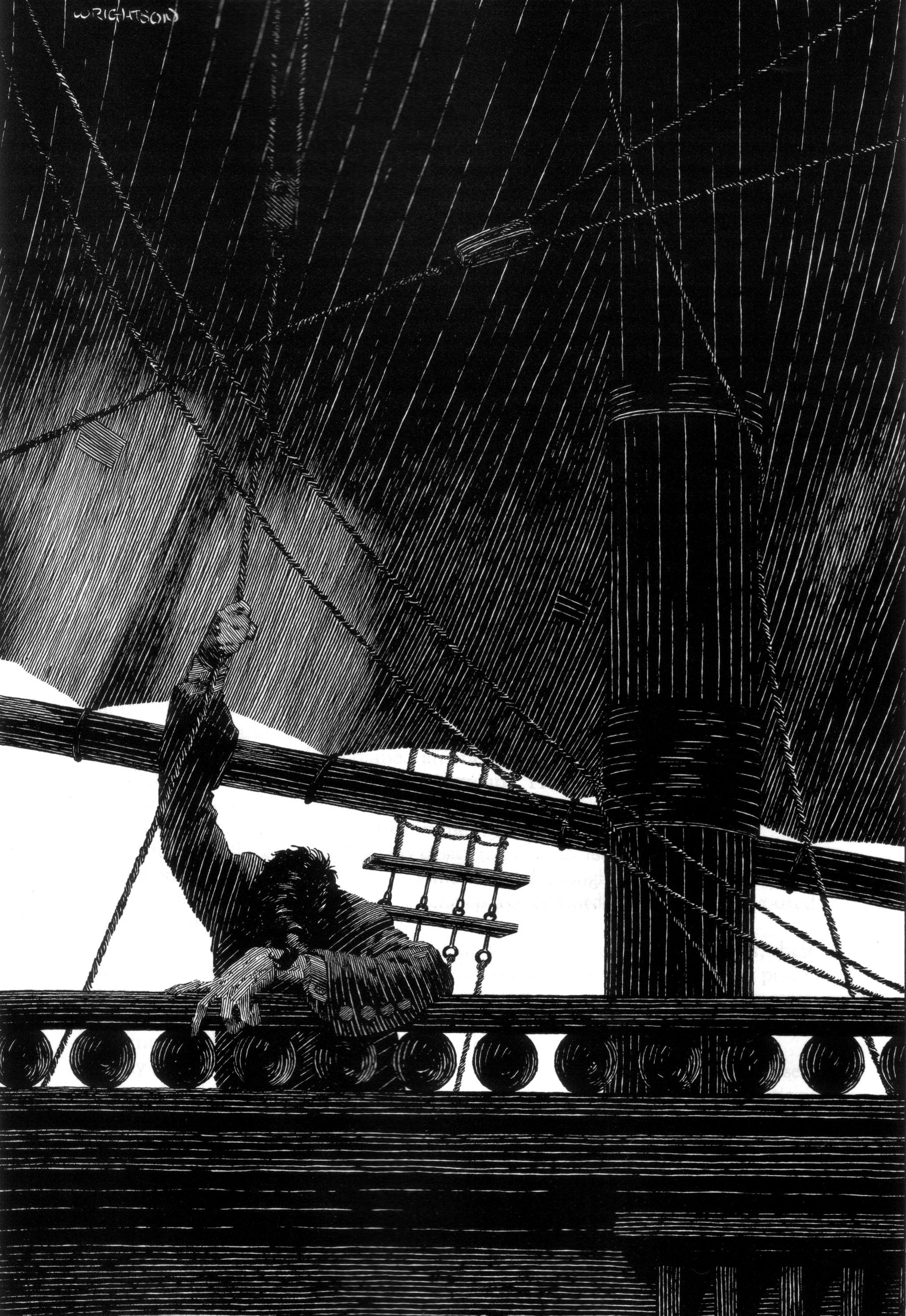 Read online Bernie Wrightson's Frankenstein comic -  Issue # Full - 38