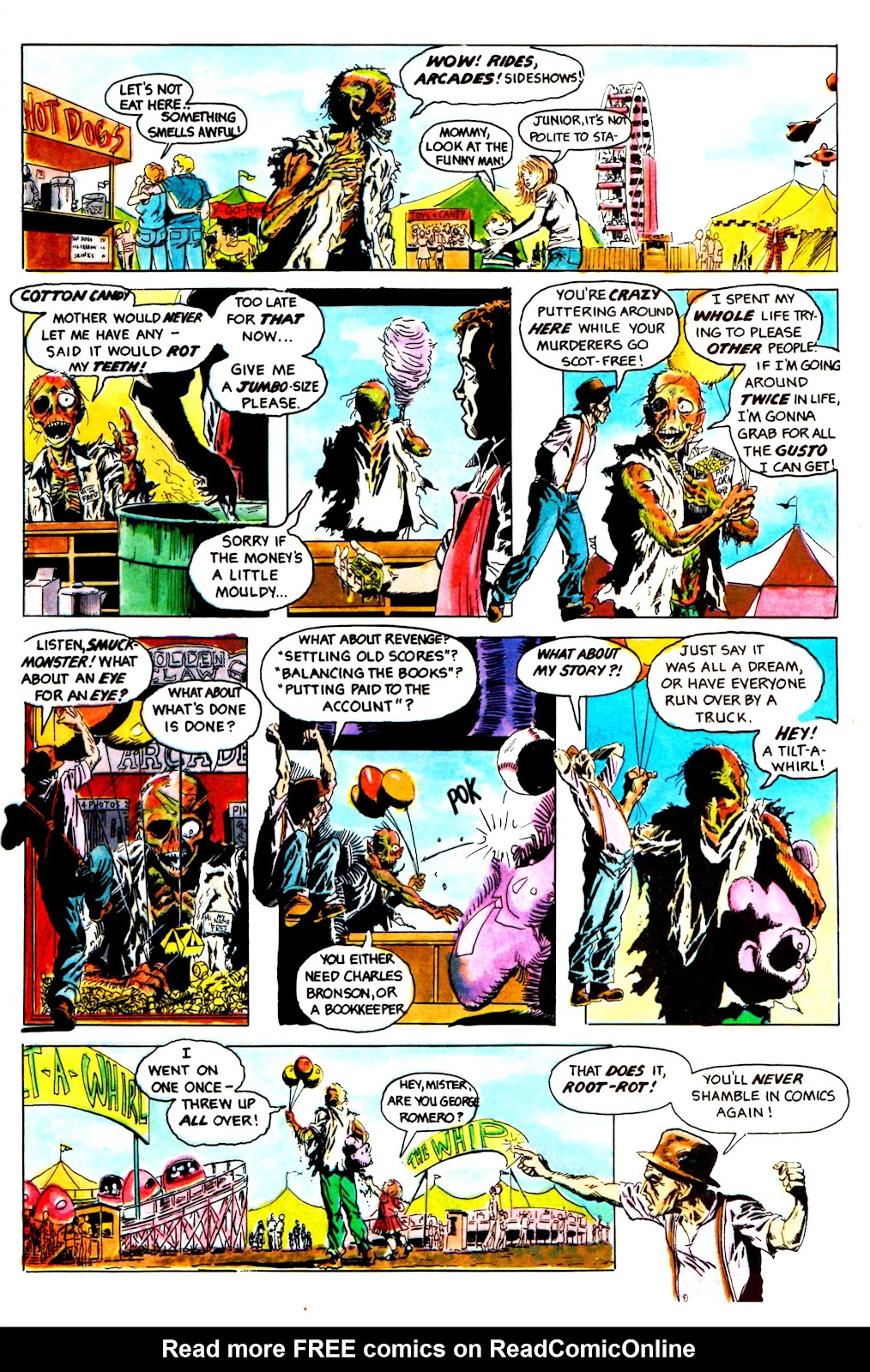 Fright Night issue 3 - Page 30
