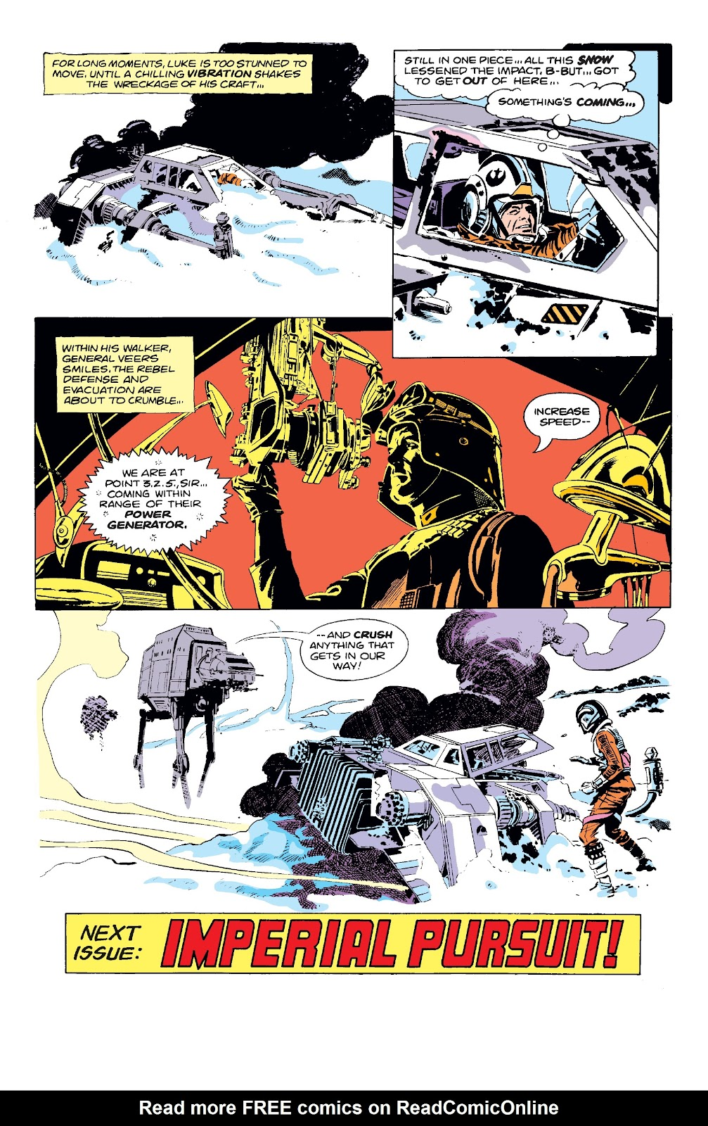 Read online Star Wars Legends: The Original Marvel Years - Epic Collection comic -  Issue # TPB 3 (Part 1) - 41