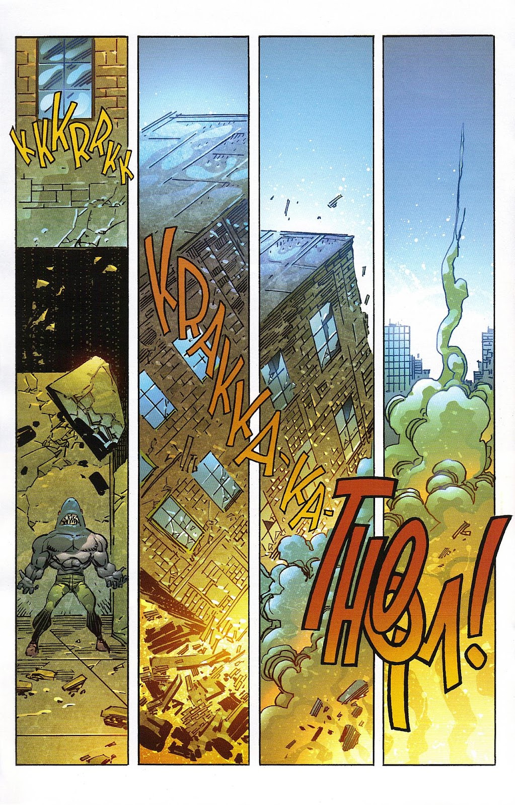 The Savage Dragon (1993) Issue #151 #154 - English 18