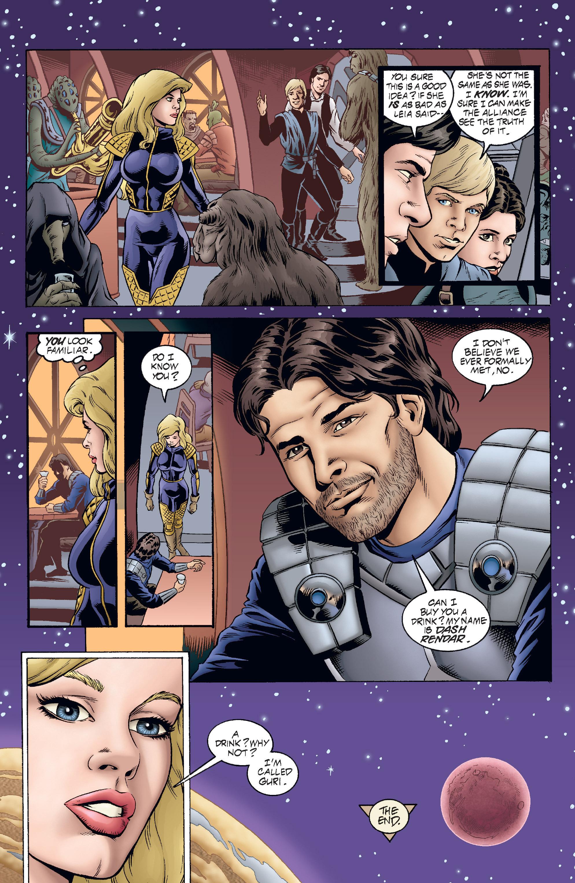 Read online Star Wars Omnibus comic -  Issue # Vol. 11 - 408