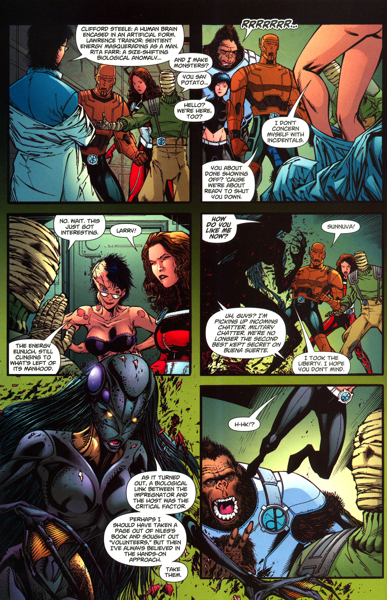 Action Comics (1938) 879 Page 28