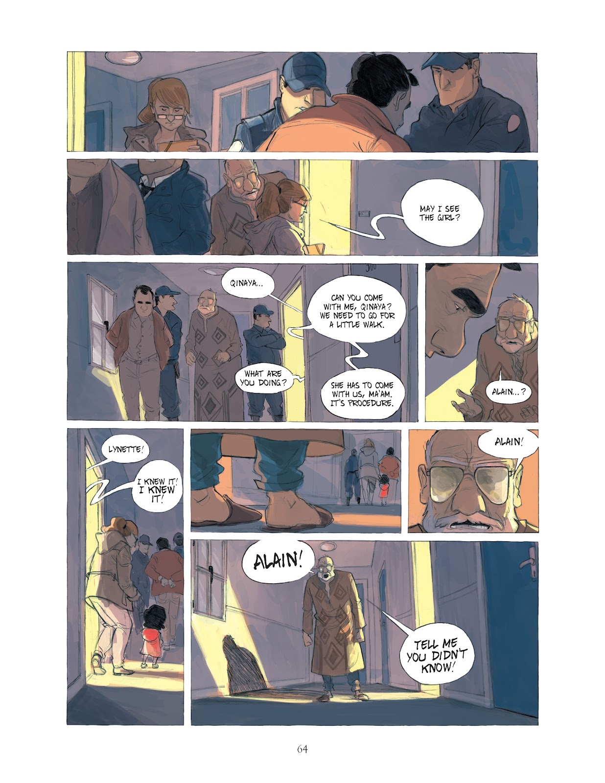 The Adoption TPB_1 Page 61