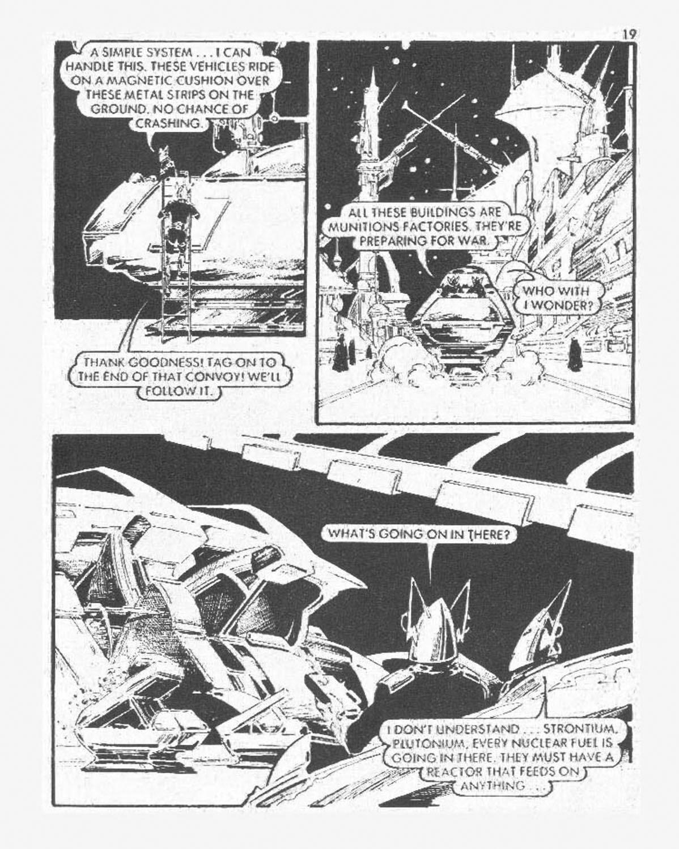 Starblazer issue 29 - Page 19