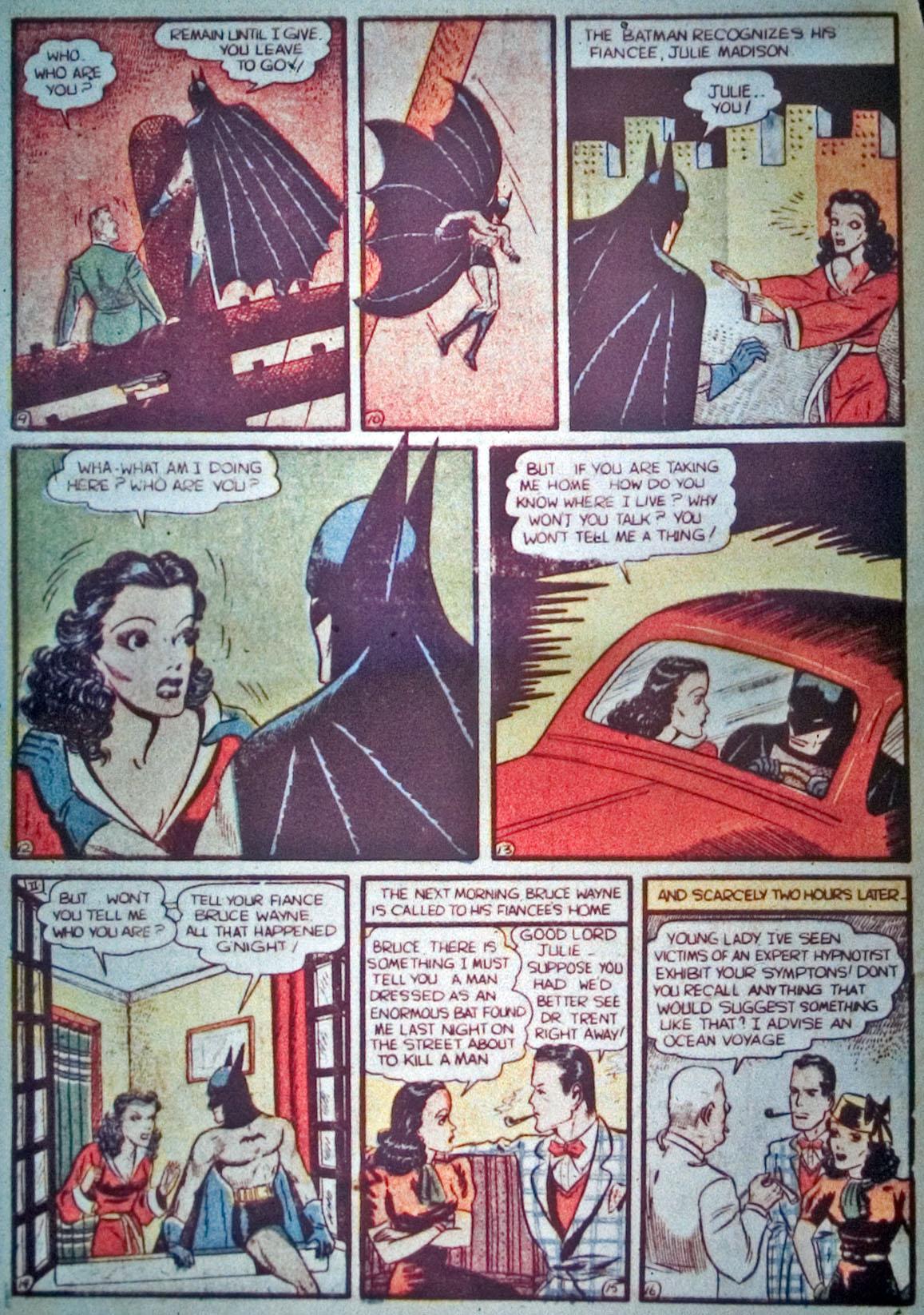 Read online Detective Comics (1937) comic -  Issue #31 - 4
