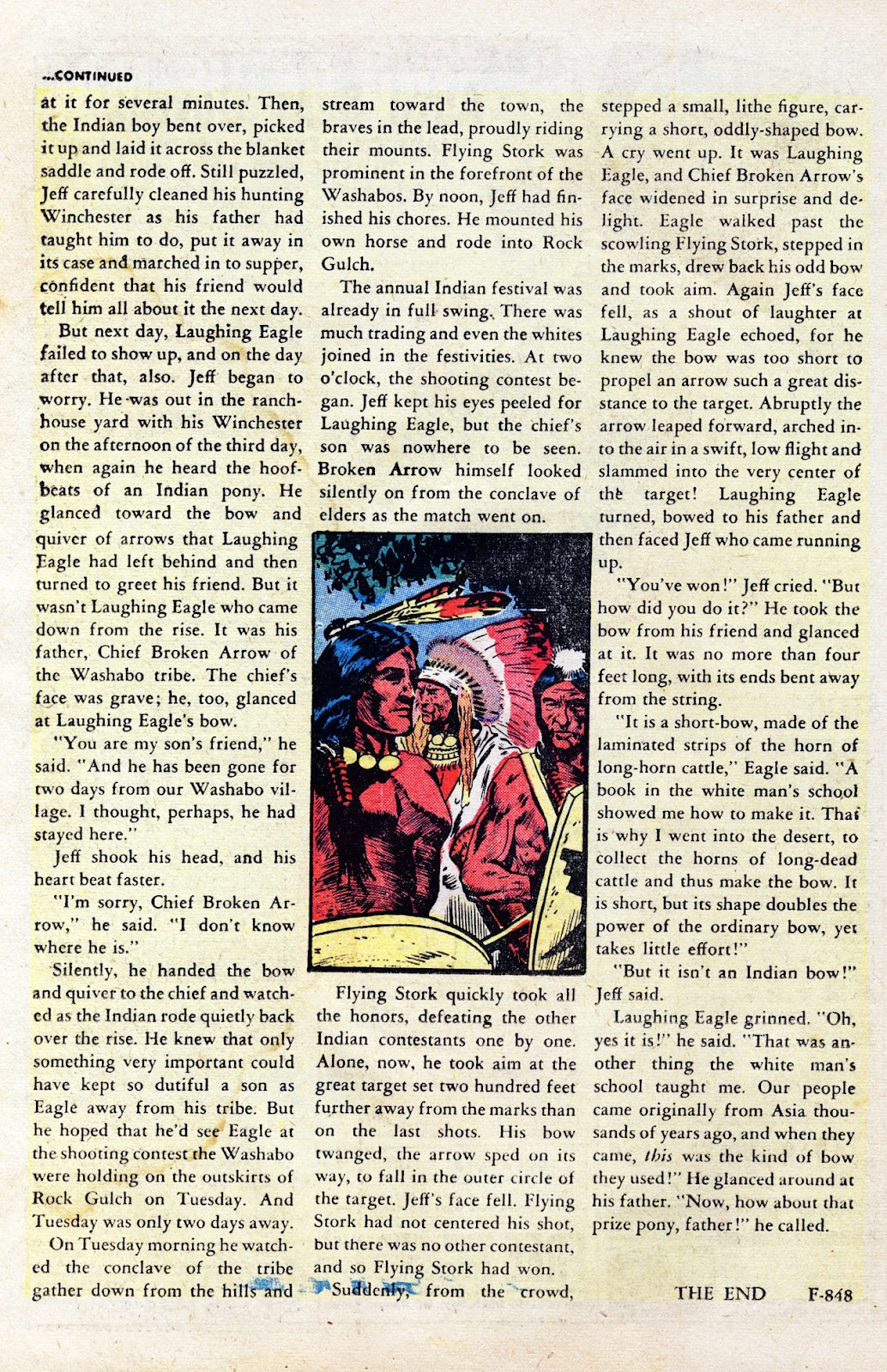 The Rawhide Kid (1955) issue 12 - Page 26