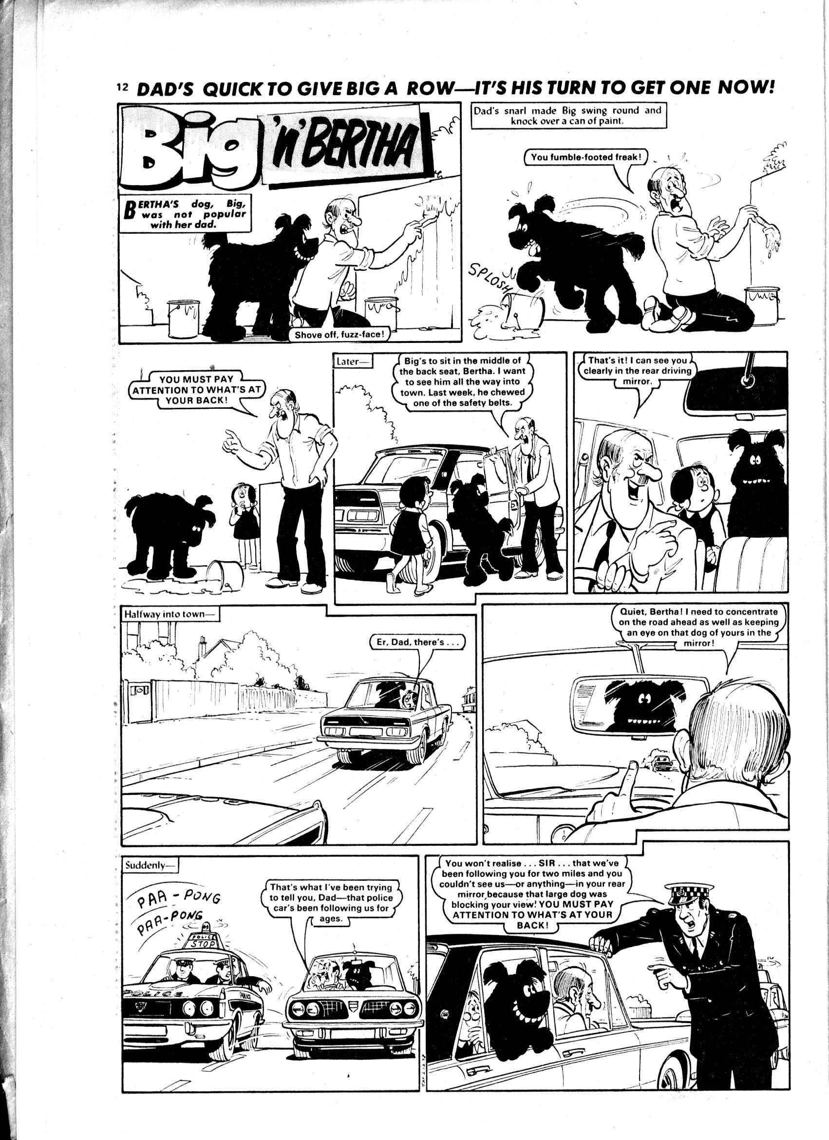 Read online Judy comic -  Issue #986 - 12
