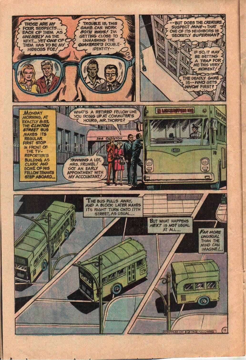 Read online Action Comics (1938) comic -  Issue #430 - 16
