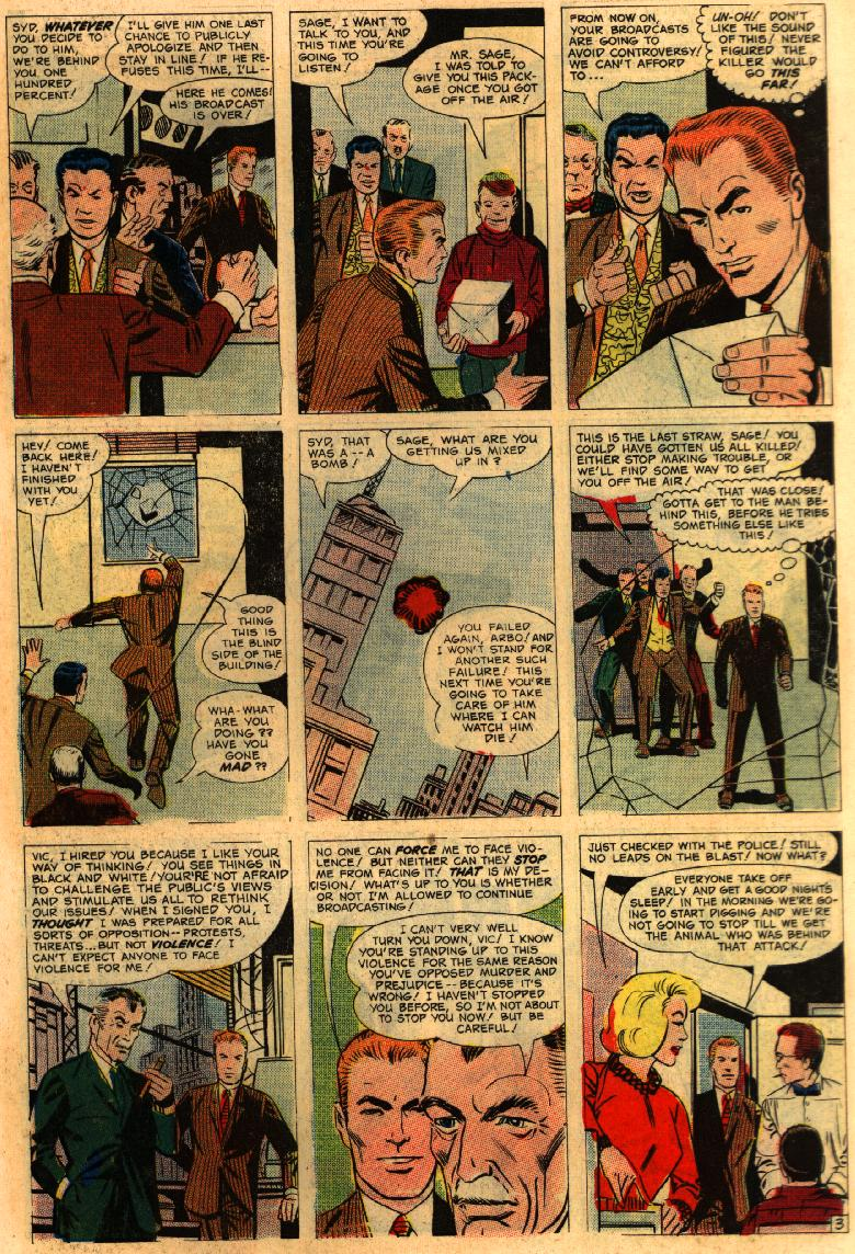 Blue Beetle (1967) issue 4 - Page 27
