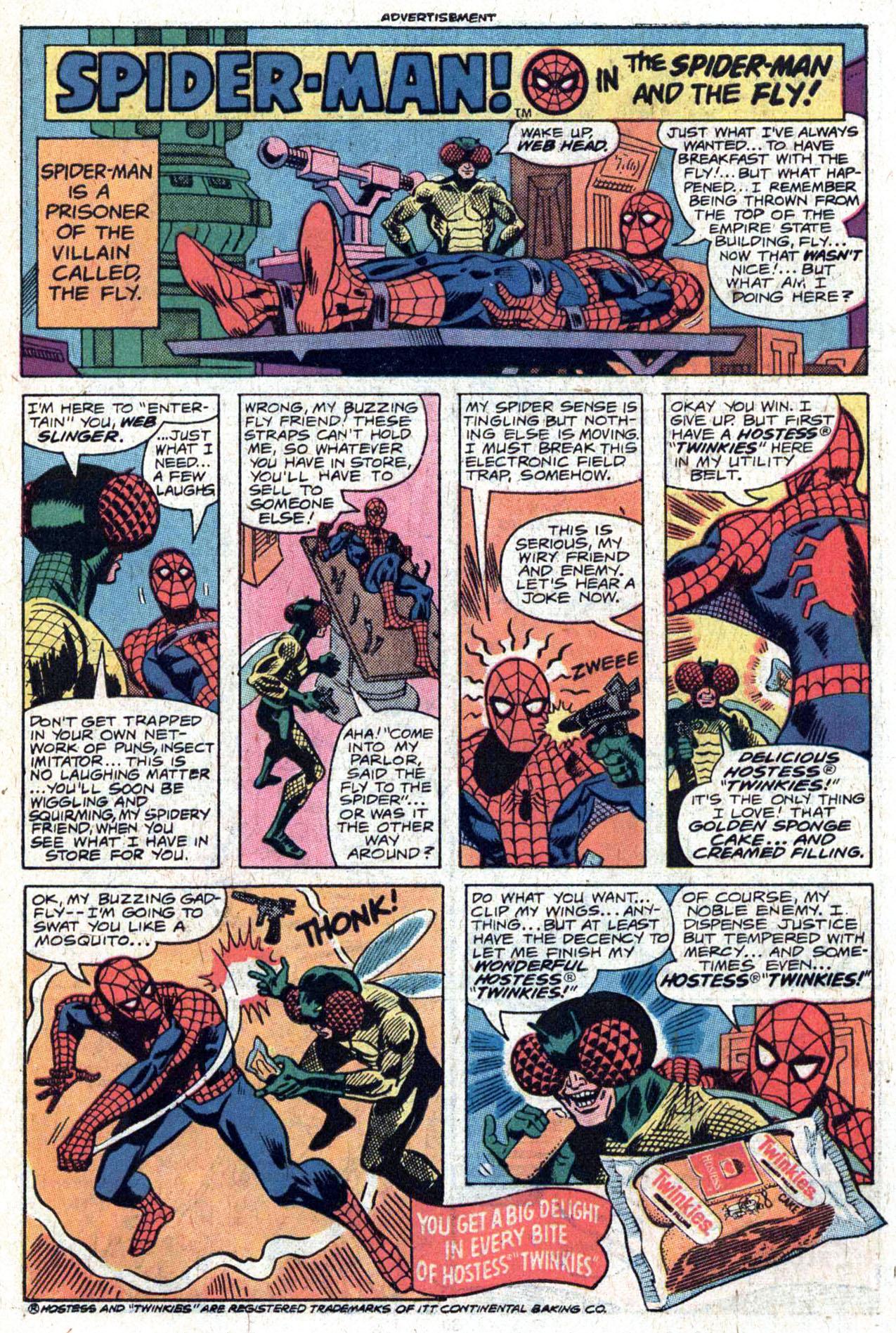 Read online Amazing Adventures (1970) comic -  Issue #39 - 30