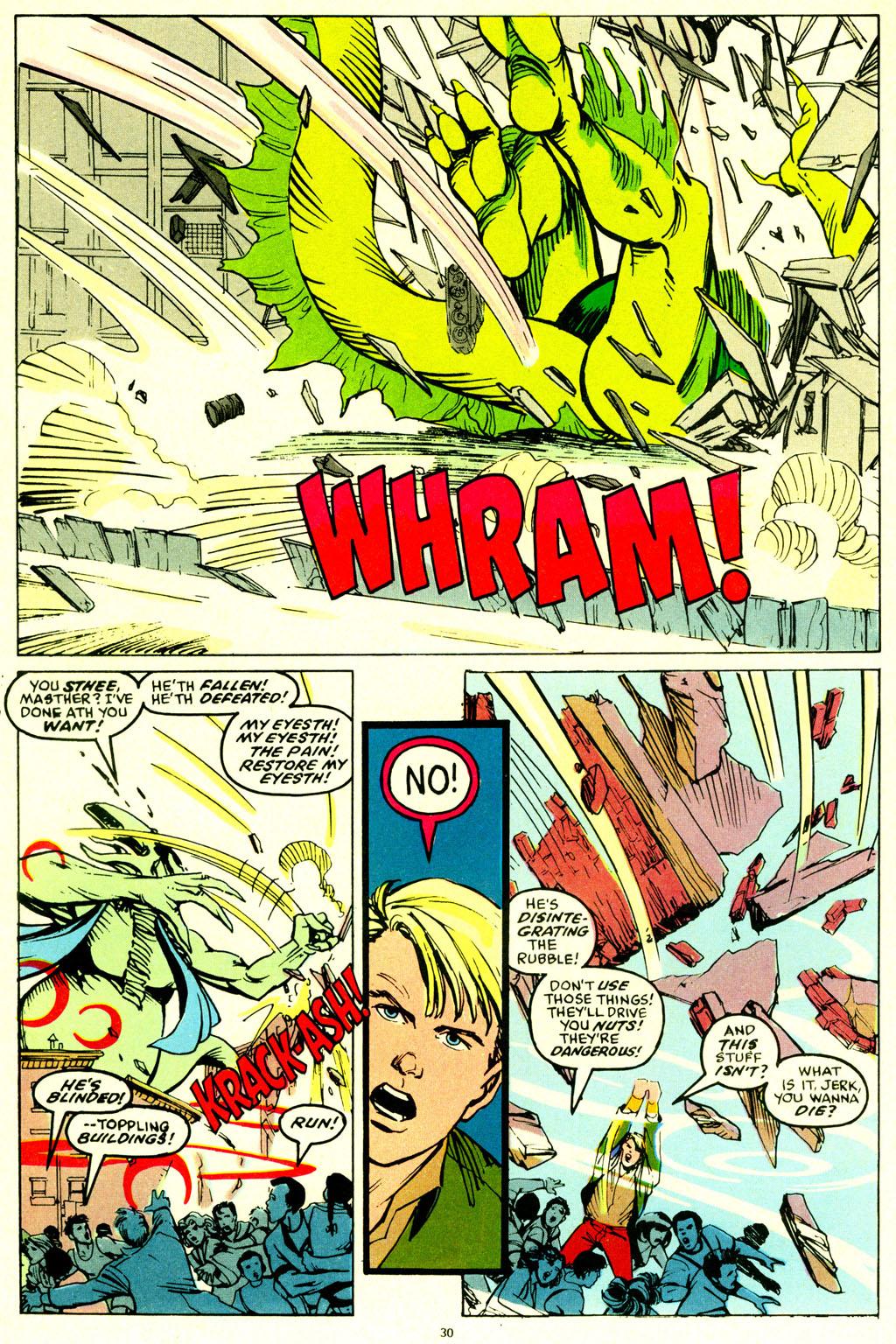 Read online Spellbound comic -  Issue #6 - 31