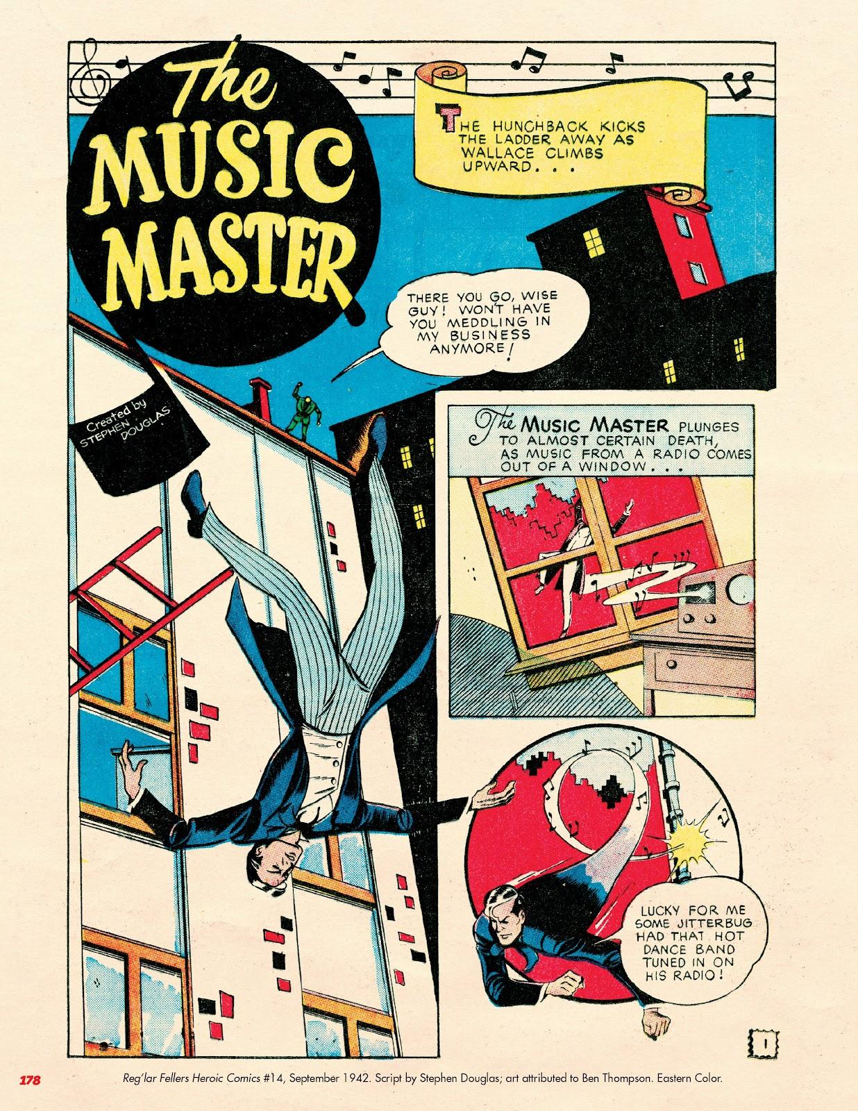 Read online Super Weird Heroes comic -  Issue # TPB 2 (Part 2) - 78