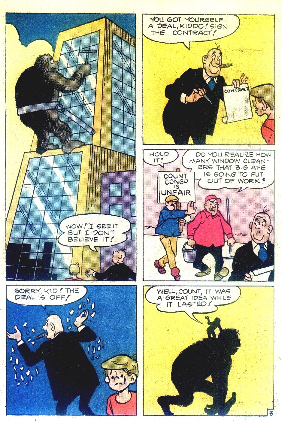 Read online Madhouse Comics comic -  Issue #106 - 15