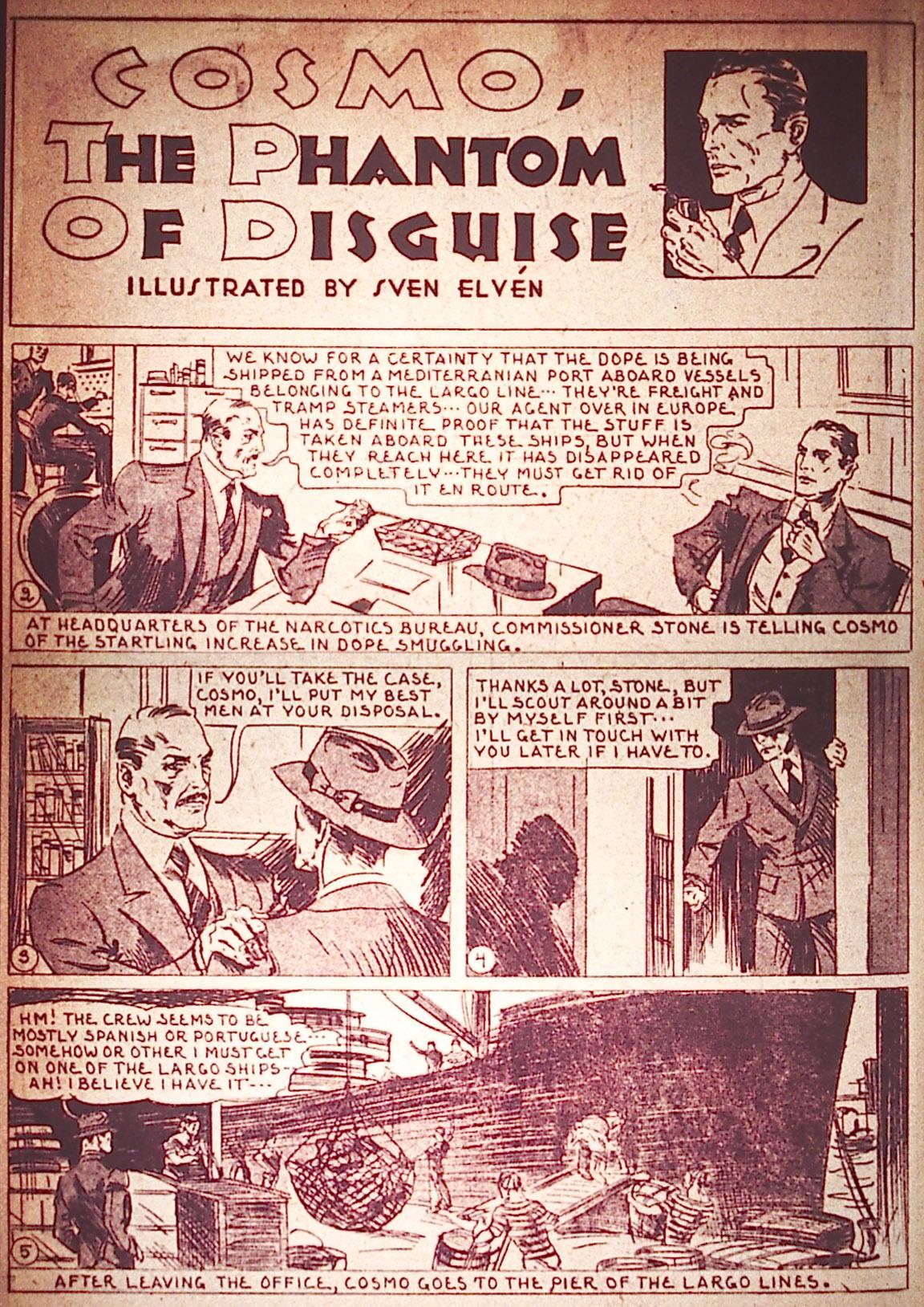 Read online Detective Comics (1937) comic -  Issue #5 - 48