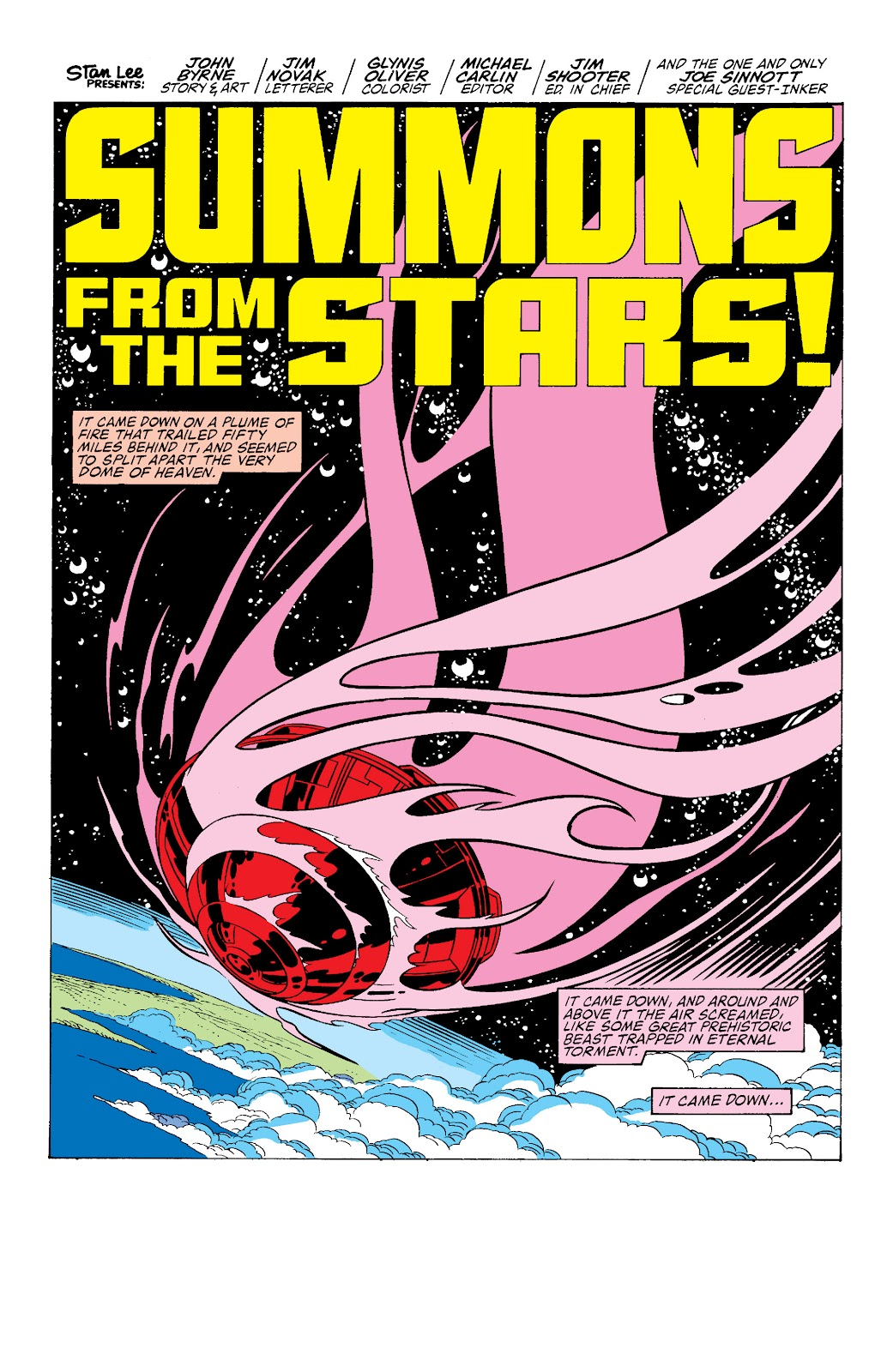 Read online Secret Invasion: Rise of the Skrulls comic -  Issue # TPB (Part 1) - 85
