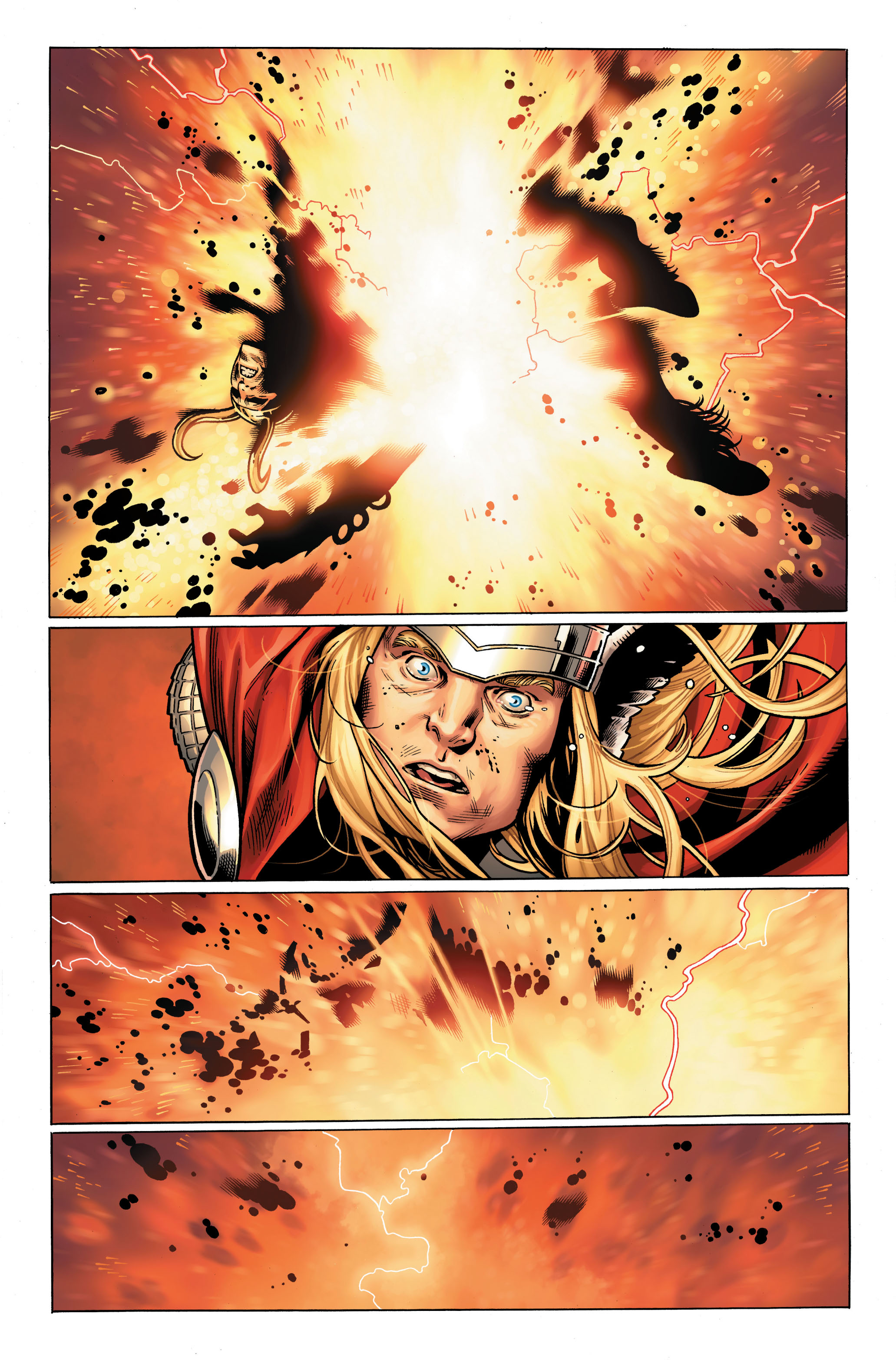 Read online Siege (2010) comic -  Issue #4 - 10