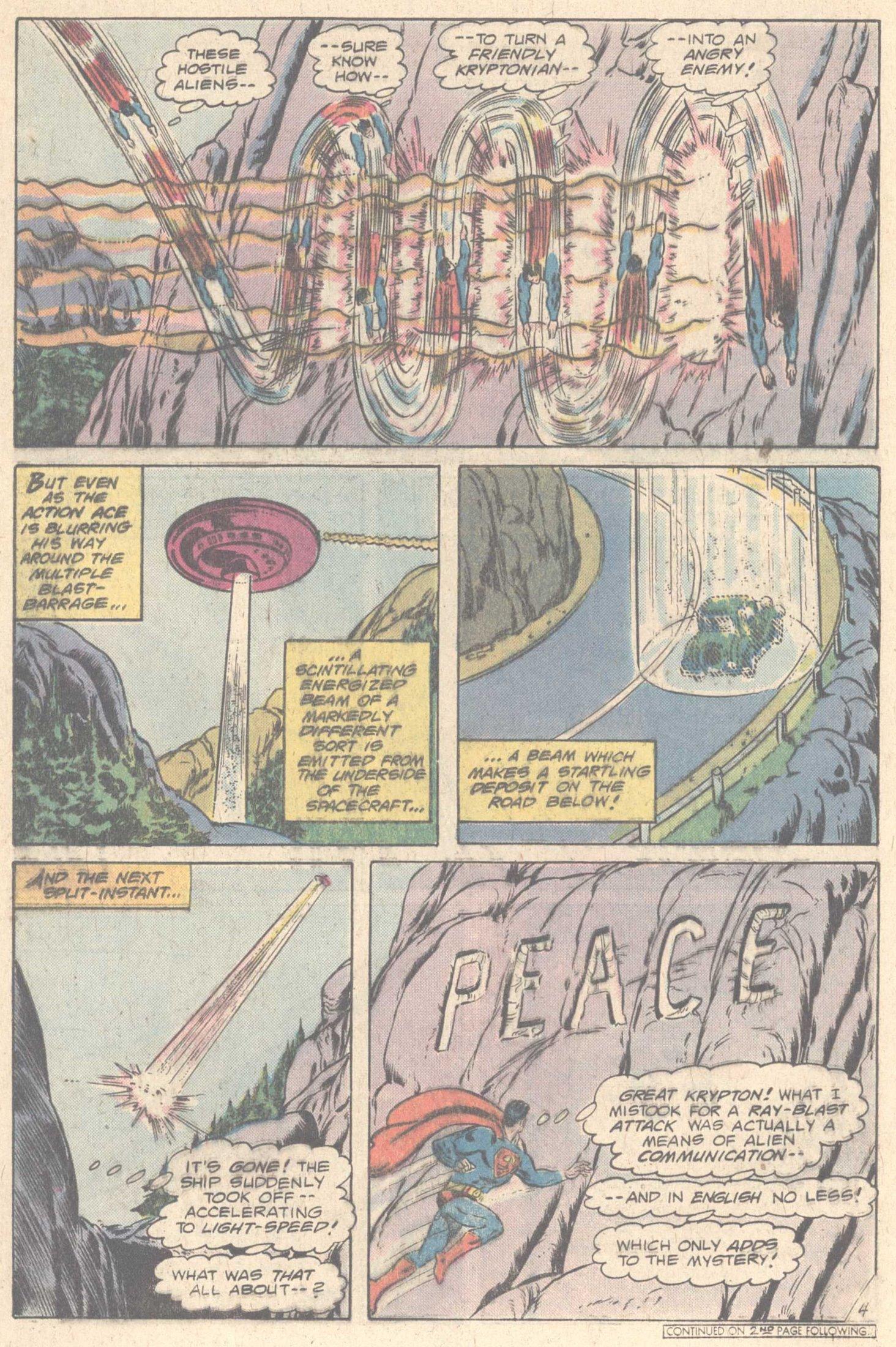 Action Comics (1938) 487 Page 5