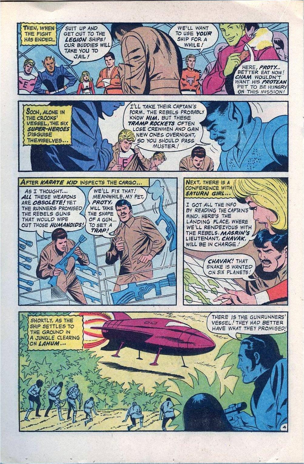 Action Comics (1938) 390 Page 19