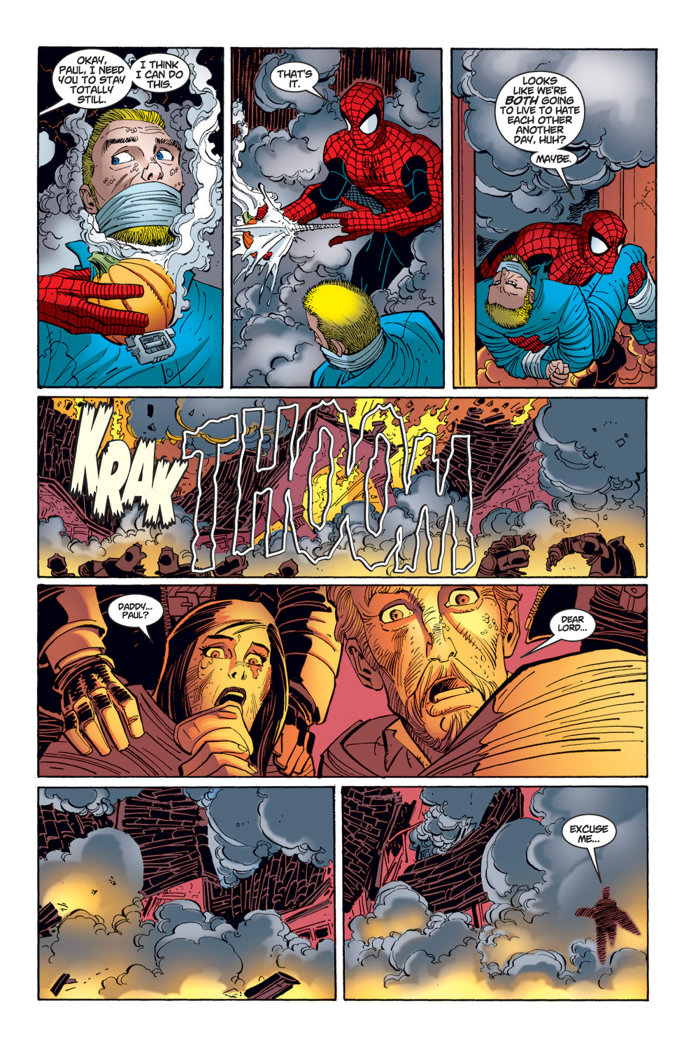 The Amazing Spider-Man (1999) 25 Page 23