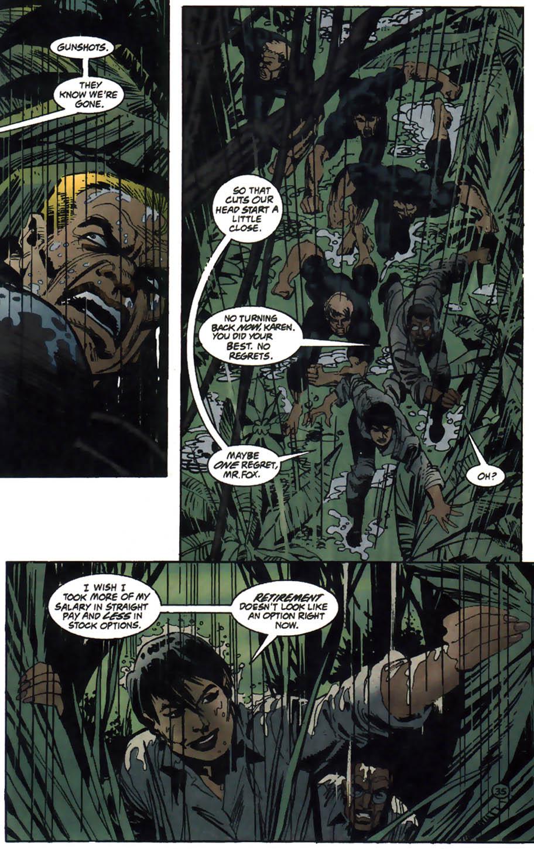 Read online Detective Comics (1937) comic -  Issue # _Annual 10 - 35