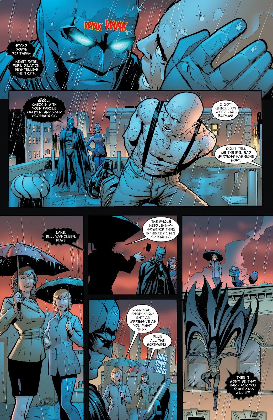 Read online Smallville Season 11 [II] comic -  Issue # TPB 6 - 102