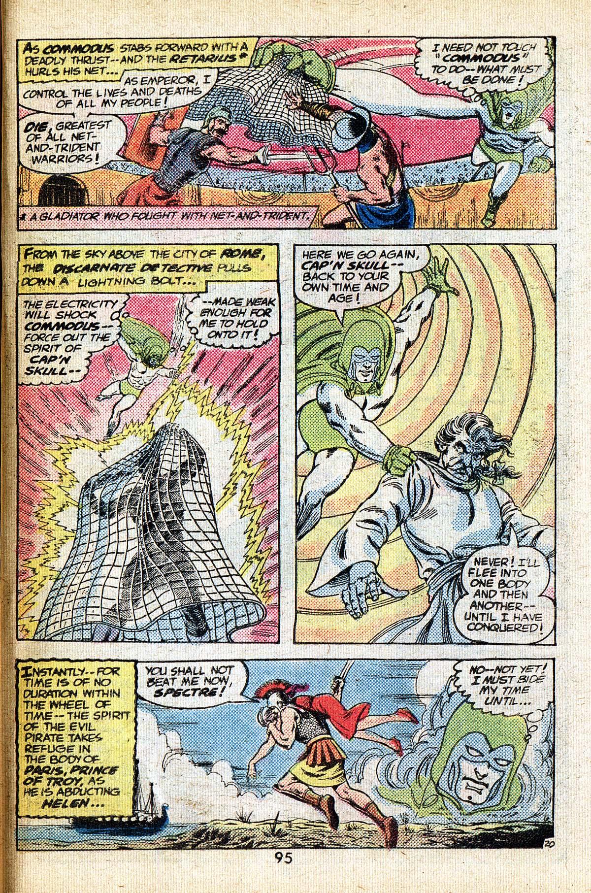 Read online Adventure Comics (1938) comic -  Issue #494 - 95