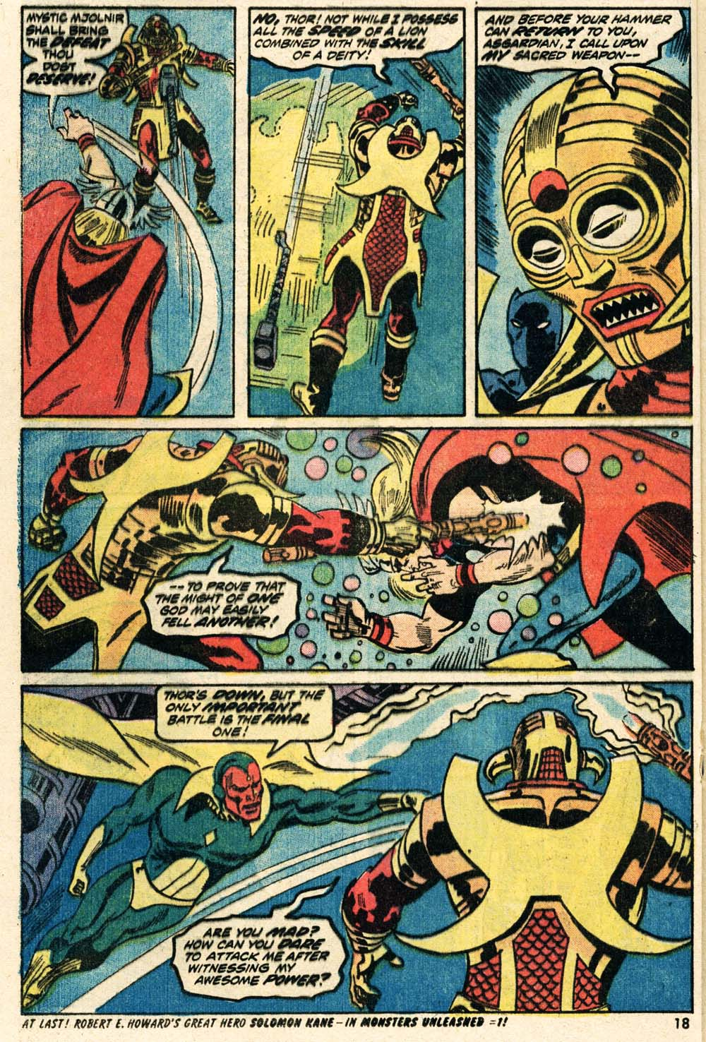 The Avengers (1963) 112 Page 13