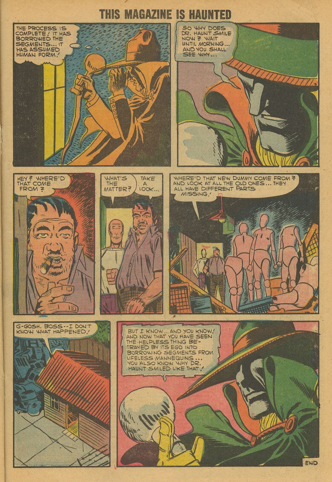 Read online This Magazine Is Haunted comic -  Issue #12 - 21