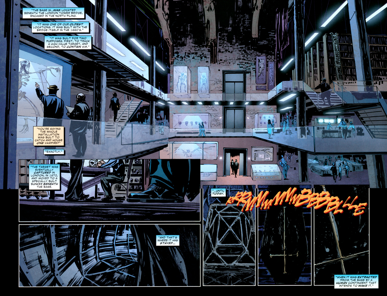 Read online American Vampire: Lord of Nightmares comic -  Issue #1 - 28