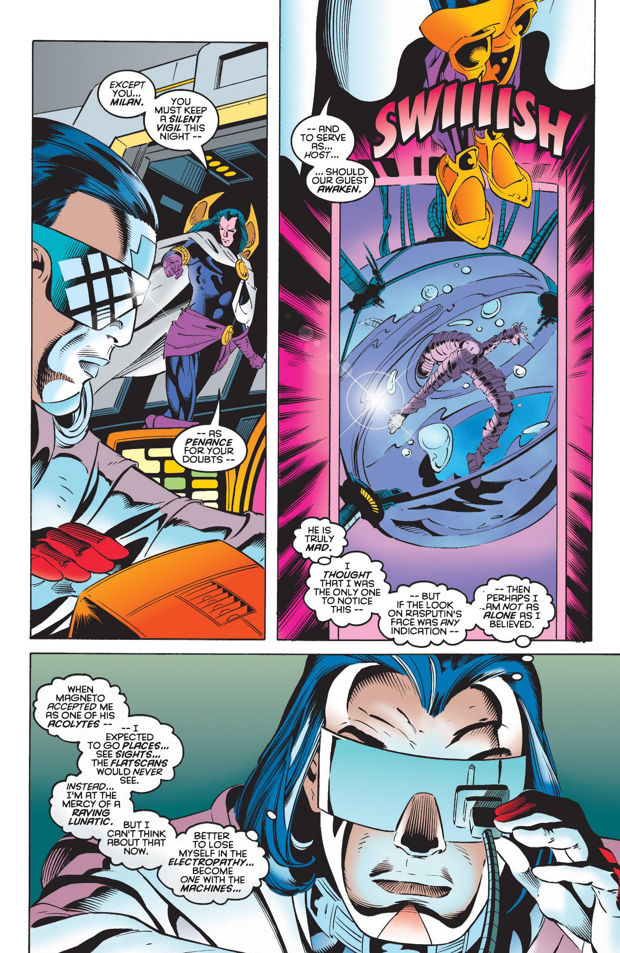 X-Men (1991) 42 Page 4